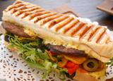 古巴三明治
