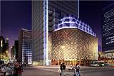 WFC重庆环球金融中心