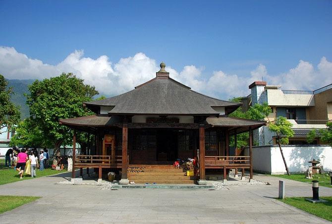吉安庆修院