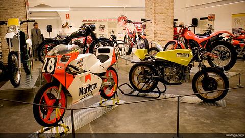 摩托车博物馆