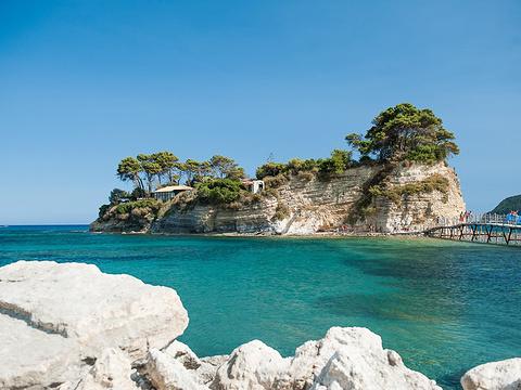 浮雕岛旅游景点图片