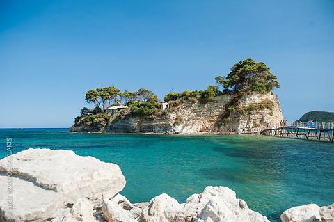 浮雕岛的图片