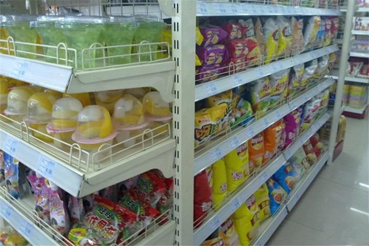 物美便利超市