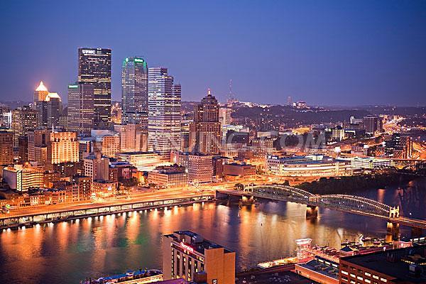 匹兹堡旅游景点图片
