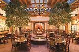巴塞罗那拉芳达餐厅