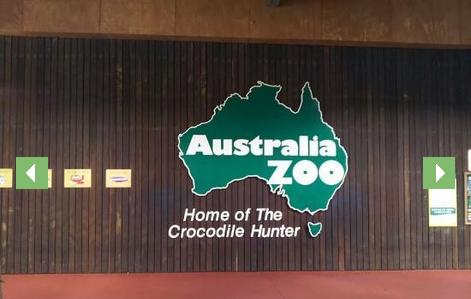 澳大利亚动物园Australia Zoo
