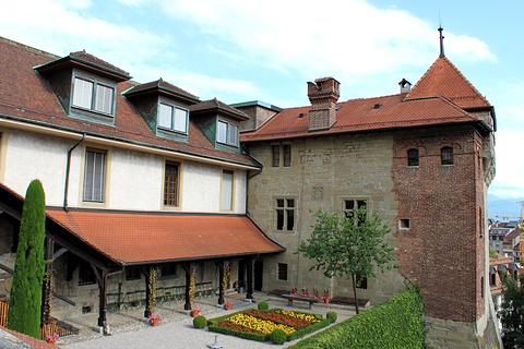 洛桑历史博物馆