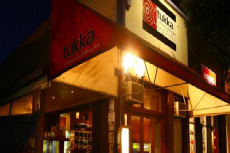 塔卡餐厅Tukka Restaurant