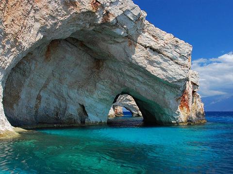 凯里洞穴旅游景点图片