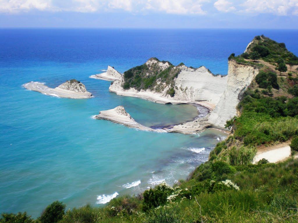 科孚岛一日游