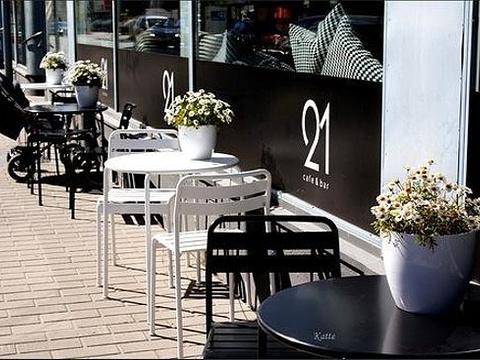 21咖啡馆旅游景点图片