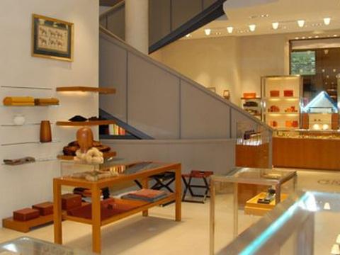 Hermès维也纳店旅游景点图片