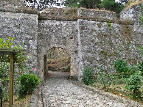 威尼斯人城堡旅游景点图片