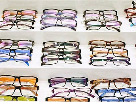 美宜佳平价眼镜超市旅游景点图片
