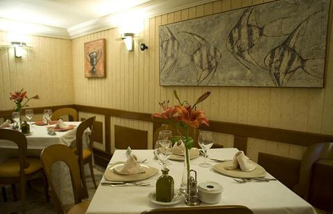 Cunini 旅馆餐厅