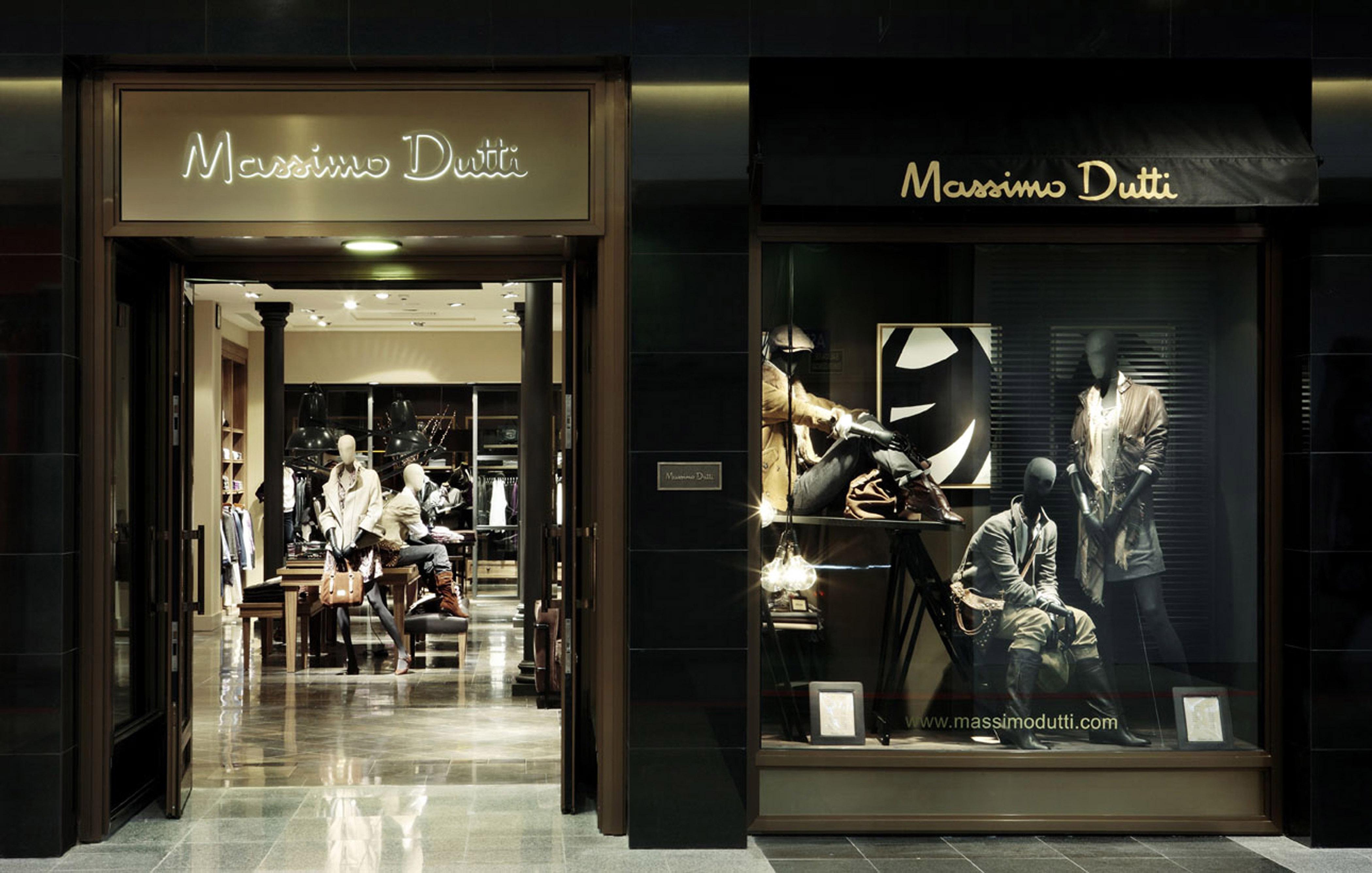 Massimo Dutt Ermou街分店