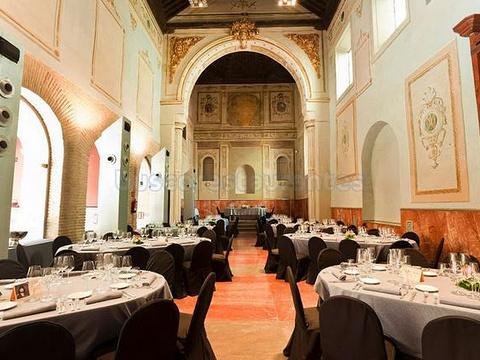 El Claustro 餐厅旅游景点图片