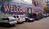 贝尔镇Belltown