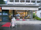 Swiss Chocolate Chalet