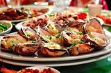 海鲜(Seafood)