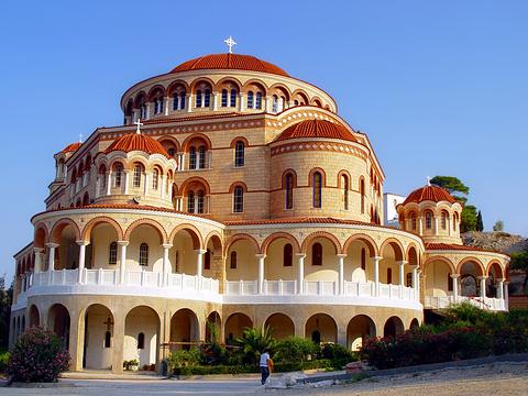 圣尼科劳斯教堂旅游景点图片