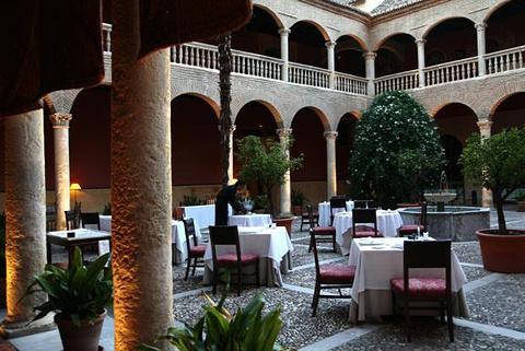 El Claustro 餐厅