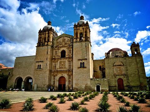 圣多明各教堂旅游景点图片