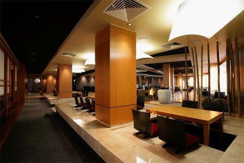 索诺餐厅Sono