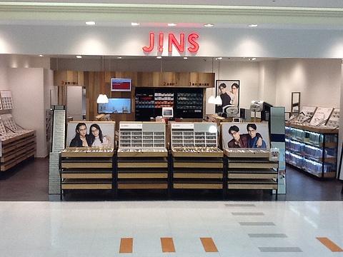 JINS 東武百貨店池袋店旅游景点图片