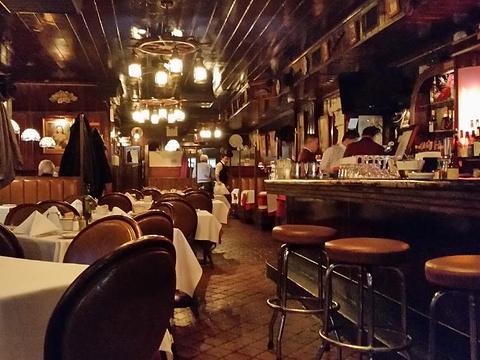 Sevilla 餐厅旅游景点图片