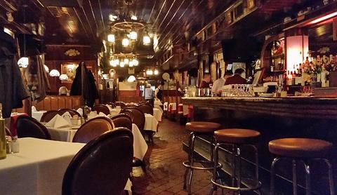 Sevilla 餐厅