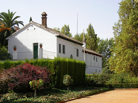 圣文森别墅旅游景点图片
