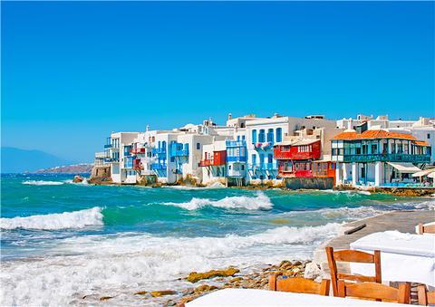 希腊威尼斯