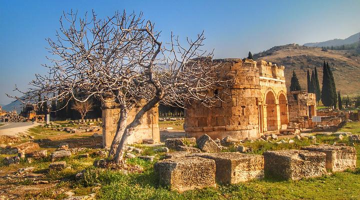 赫拉波利斯遗址旅游图片