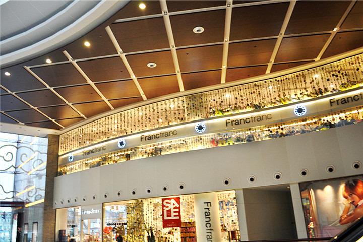 小太阳购物中心(天津街店)