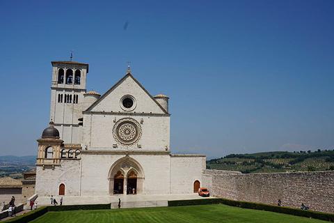 圣方济各大教堂