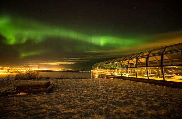 极地博物馆旅游图片