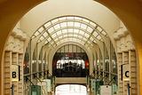 Galeries Saint-François (St. François Arcade)