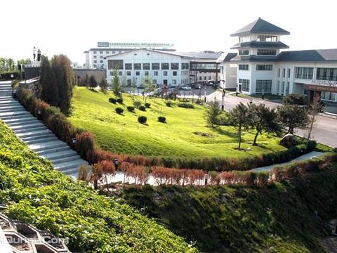 国大御温泉旅游景点图片