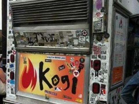 Kogi BBQ 旅游景点图片