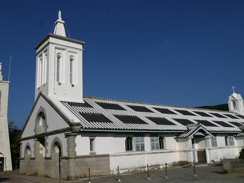 出津教会堂旅游景点图片