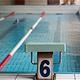 天津外国语大学游泳馆
