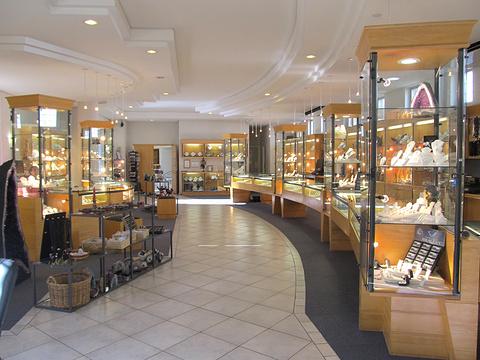 Afrogem珠宝店