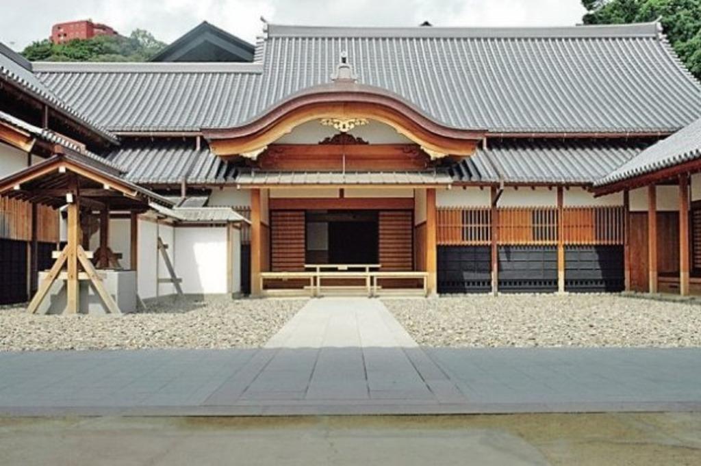 长崎文化与历史博物馆
