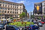 万维泰利广场商圈