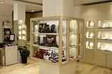 Cielo Michalopoulos珠宝店