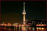 欧洲桅杆瞭望塔