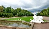 施韦芩根宫宫殿花园