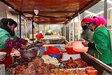 金桥农贸市场