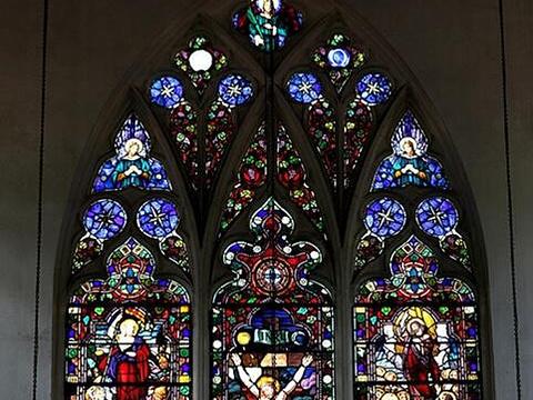 圣保罗教堂旅游景点图片
